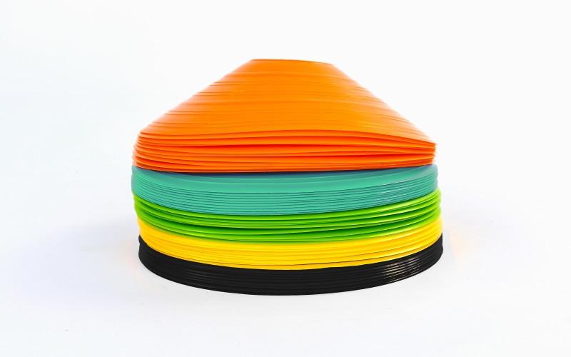 Фишки для разметки поля (набор 50шт на пластиковой подставке) С-5899 -1