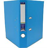 Папка-регистратор А4 LUX Economix, 50 мм, голубая E39722*-11, фото 2