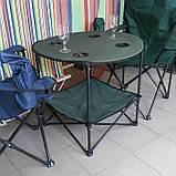 Столик зонтик 777, фото 2