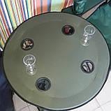 Столик зонтик 777, фото 8