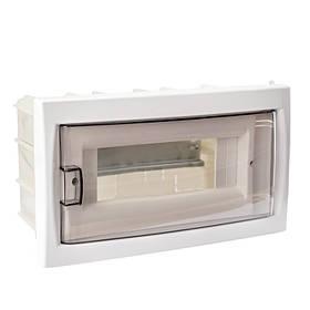 Бокс на 12 автоматов, внутренний, с дверцей, BYLECTRICA (02-57-17) шт.