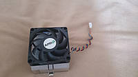 Система охлаждения для персонального компьютера AMD