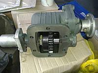 Коробка отбора мощности ГАЗ 3309 под кардан пневмовключение