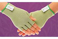 Подперчатки HANDYboo при заболеваниях кожи рук EASY зеленые