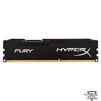 Память Kingston 4 GB DDR4 2666 MHz HyperX FURY (HX426C15FB/4)