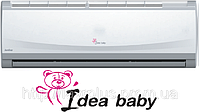 Кондиционер Idea baby IDEA ISR-12HR-BN1, R410