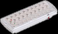 Светильник аварийный ДПА 2104, аккумулятор, 4ч, 60LED, IP20, IEK (LDPA0-2104-60-K01)