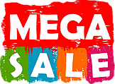 MegaSale - интернет-супермаркет