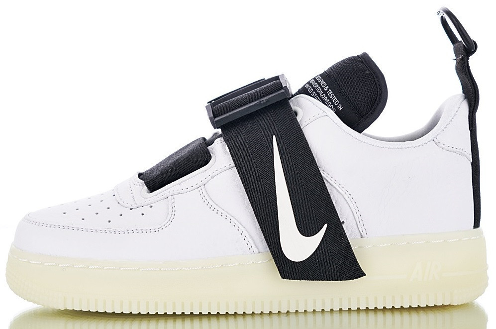 3f48845a Женские кроссовки Nike Air Force 1 Low Utility QS