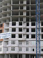 Оптовые цены на газобетон на стройки Киева С доставкой