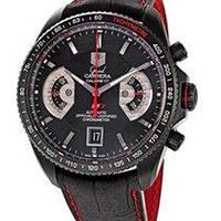Уценка! Стильные часы Grand Carrera