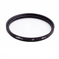Ультрафиолетовый фильтр Green.L UV 58mm
