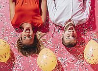 Сім незвичних способів використання повітряних кульок: а ви пробували?