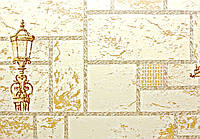 Обои Lanita на бумажной основе Париж МНК3-0504 т.б. 0.53х10.05 м ob14581, КОД: 375208