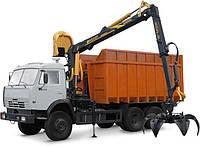 Вывоз металлолома в Борисполе