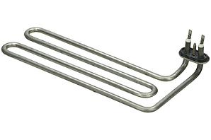 Тэн для посудомоечной машины Ariston, Indesit 1800W C00144251 (482000029873)