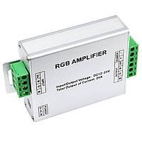Усилитель RGB AMP сигнала 24А