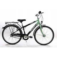 5e5ee3ff347cdc Інтернет-магазин Євробест. г. Львов. Велосипед ATB Teens 24 Nexus 3  Schwarz-Mint Німеччина