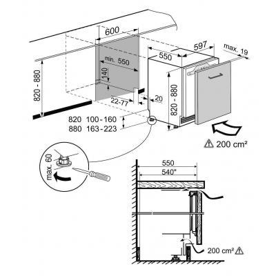 Холодильник Liebherr UIKo 1550 4