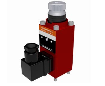 Реле давления Oleodinamica Mozioni серии IPNB-035/А