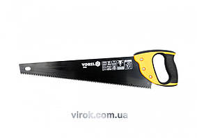 Ножовка по дереву VOREL 450 мм 7TPI