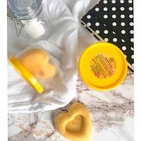 Масляная плиточка-баттер «Апельсин с ванилью» 30г