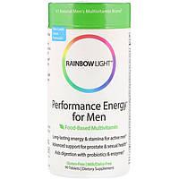 Комплекс витаминов для мужчин, Rainbow Light, 90 таблеток