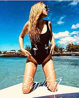 Женский модный купальник  БХ256, фото 1