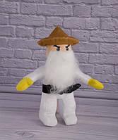 Мягкая игрушка Сенсей Ву, Лего Ниндзяго, фото 1