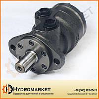Гидромотор MR (OMR) 160 см3 M+S Hydraulic, фото 1