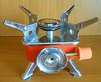 Портативный газовый примус Kovar РС-1000 (лепесток малый)