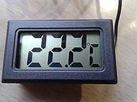 Термометр цифровой с выносным датчиком 1м