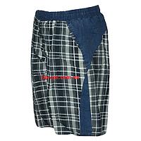 Мужские котоновые шорты НОРМА (без подкладки)(46-52 р-ры)  оптом недорого. Одесса 7км.