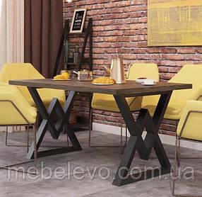 Стол обеденный  Астон  120  Металл-дизайн