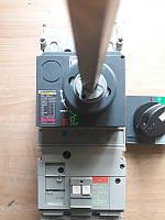 Автомат Merlin Gerin (SCHNEIDER ELECTRIC) NS100N