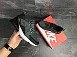 Мужские кроссовки Nike Air Max 270 (серые), фото 2