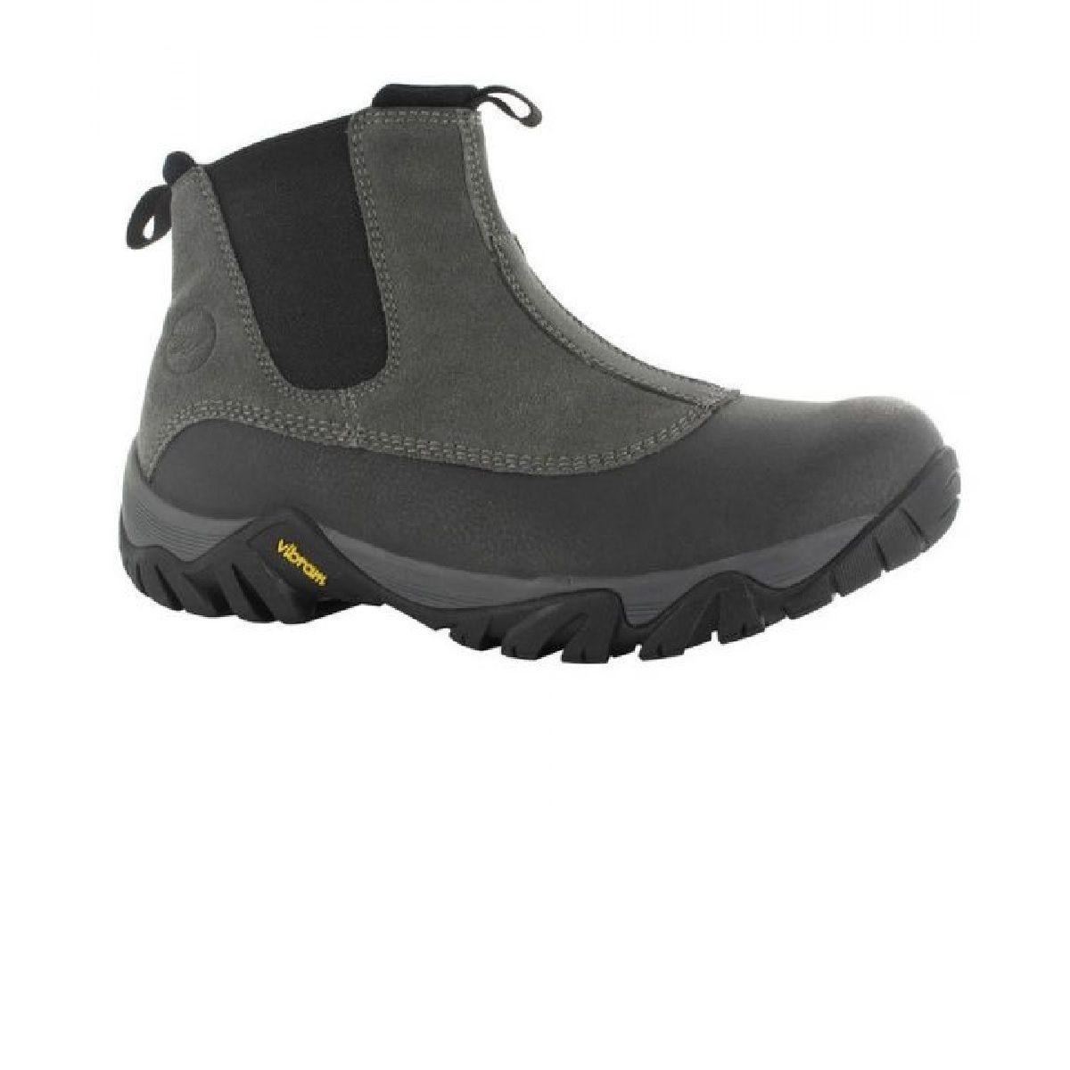 Ботинки Hi-Tec Terra Lox Mid 200