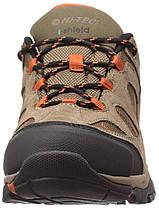 Ботинки Hi-Tec Altitude Lite Low i WP Trail Smokey Brown, фото 3
