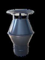 Дефлектор Рефлектор Мастер №7 D-150 мм черный