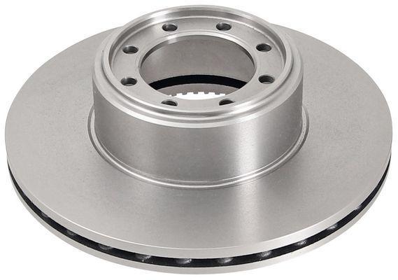 ДИСК ТОРМОЗНОЙ IVECO DAILY 294mm. задний  (с ABS) E4 (7186485/2996043)