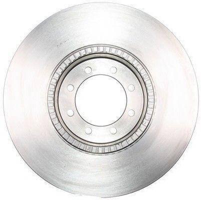 ДИСК ТОРМОЗНОЙ IVECO DAILY 294mm. задний  (с ABS) E4 (7186485/2996043), фото 2