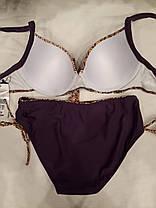 Купальник фиолетовый Миссури 58807 на 52 размер, фото 2