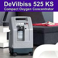 Концентратор кислорода DeVilbiss 525 KS 5L / min