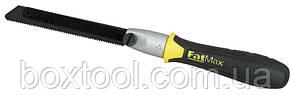 Ножовка по дереву 120 мм Stanley 0-20-220