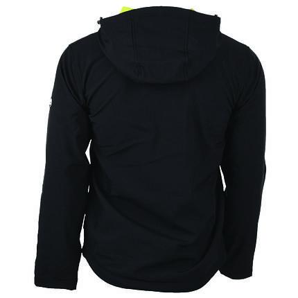 Куртка Elbrus Mens Irwin Black, фото 2