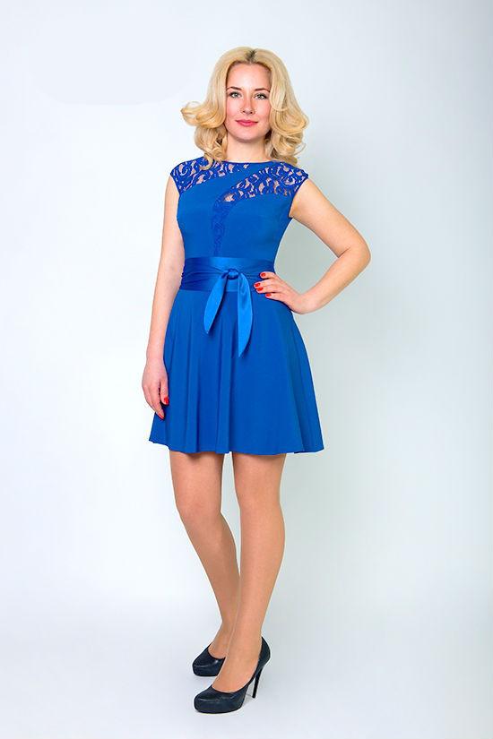 Платье Элис, размеры 42,44,46,48