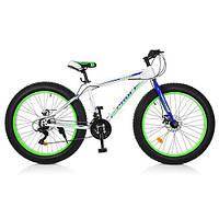 """Велосипед Profi Power 26""""  х17"""" Fatbike"""