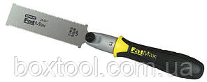 Ножовка по дереву 120 мм Stanley 0-20-331