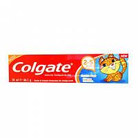 Зубная паста для детей Colgate від 2 до 5 років, 50 мл