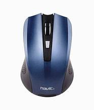 Мышь беспроводная Havit HV-MS921GT  blue
